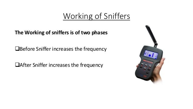 sniffer for detecting lost mobile Sniffer for detecting lost mobiles seminar  hence proper design of base station is an important thing in the design of the sniffer mobile phones as well as the.