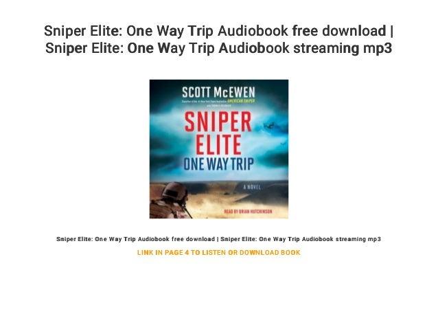 One Way Trip Stream
