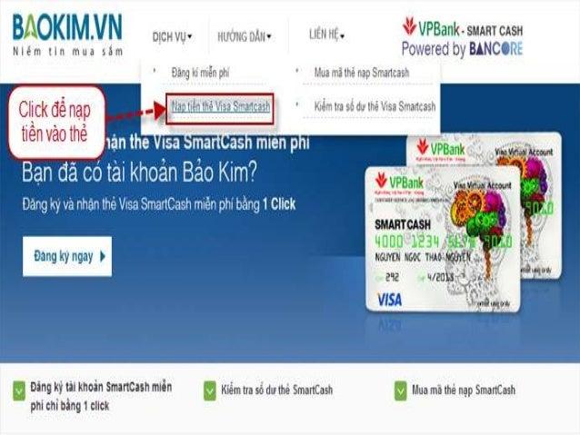 Săn iPhone 5s miễn phí với SmartCash Visa Slide 2