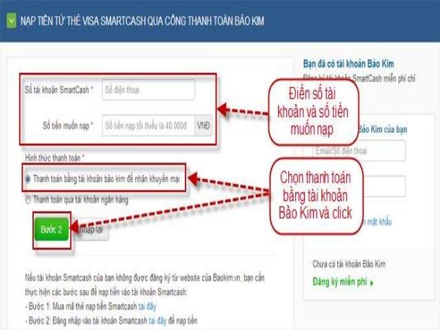 Săn iPhone 5s miễn phí với SmartCash Visa Slide 3