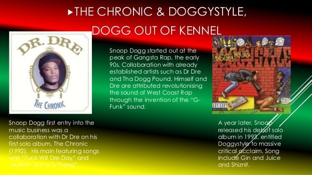 Snoop dogg or snoop lion