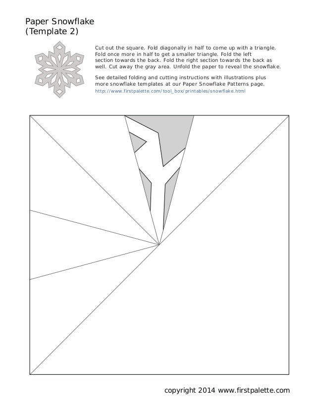 It's just a photo of Witty Printable Paper Snowflake Patterns
