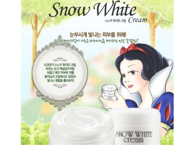 Snow white cream – kem dưỡng trắng trắng da số 1 Hàn Quốc – Hotline: 0945.666.886 – Free ship trong nội thành Hà Nội – Miễ...