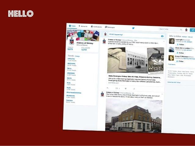 Stoke Newington Pubs - Demolished. Converted. Rebuilt.  Slide 2