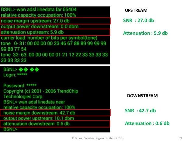 SNR over wifi(SNoW) tester