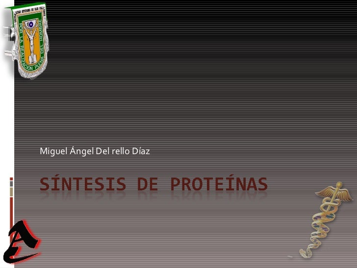 Miguel Ángel Del rello Díaz