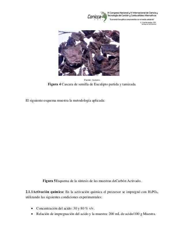 El sigu 2.1.1A utiliza • • Fig uiente esque Figura Activación q ando las sigu Concentrac Relación d gura 4 Casc ema mues...