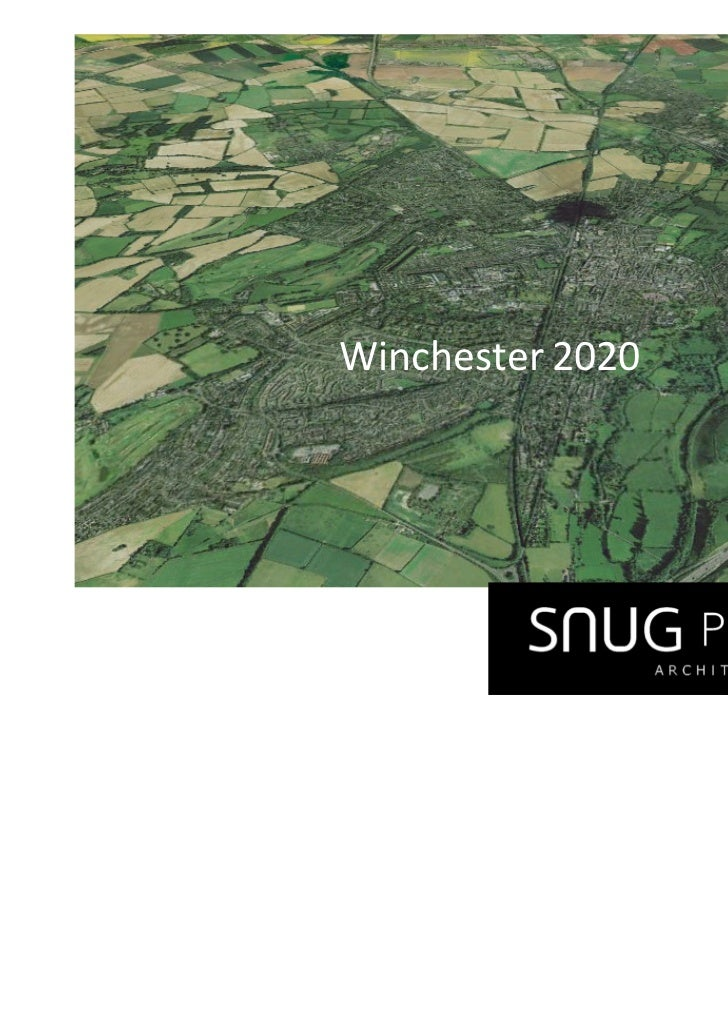 Winchester 2020