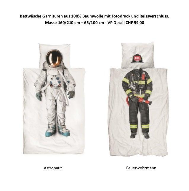 Snurk Bettwäsche Katalog