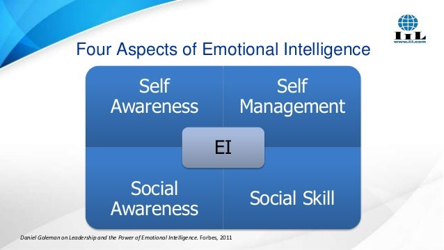 emotional intelligence why is it important In this article, we'll look at why emotional intelligence is so important for leaders – and how you, as a leader, can improve yours what is emotional intelligence.