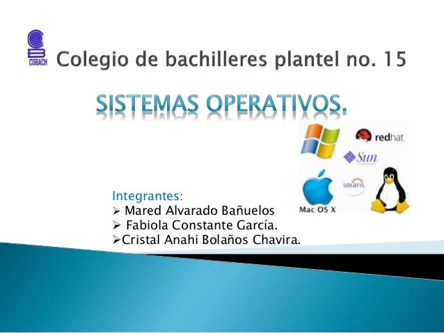 Integrantes:  Mared Alvarado Bañuelos  Fabiola Constante García. Cristal Anahi Bolaños Chavira.