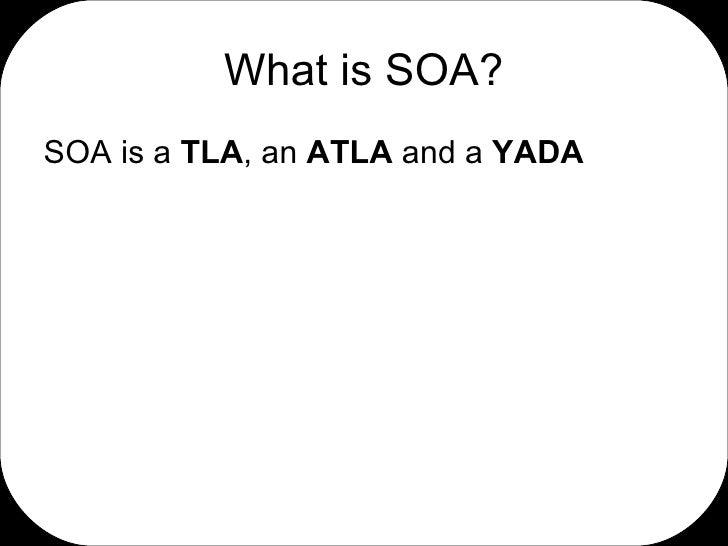 Basic introduction to SOA Slide 3