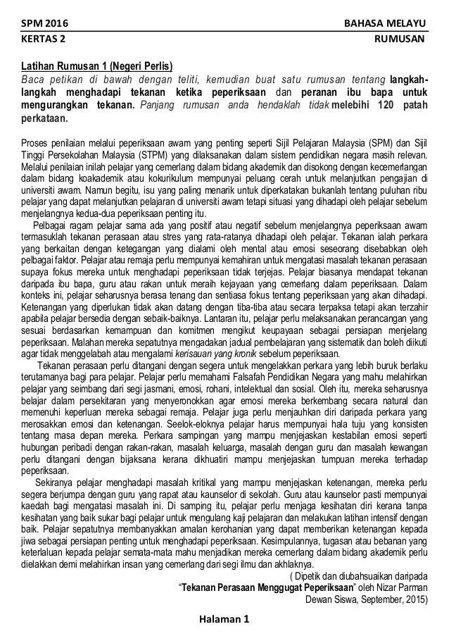 Soalan Rumusan Percubaan Spm 2016 Se Malaysia 4