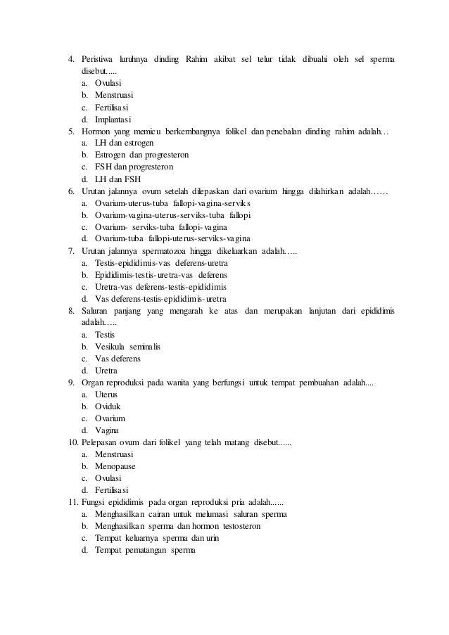 Contoh Soal Ipa Kelas 9 Kurikulum 2013 Beserta Jawabannya Ilmusosial Id