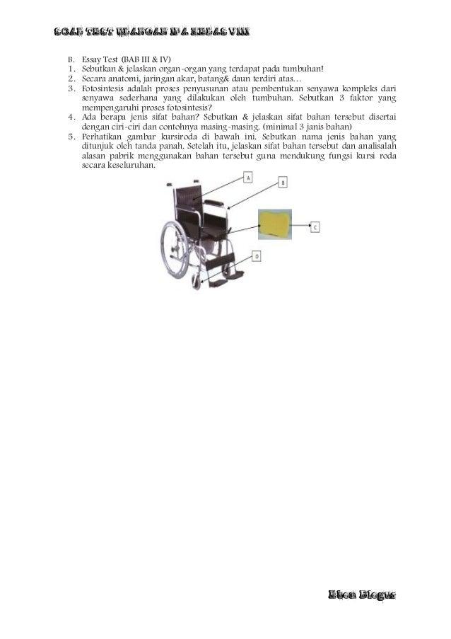 550 Perhatikan Gambar Kursi Roda Di Bawah Ini Sebutkan Nama Jenis Gratis Terbaru