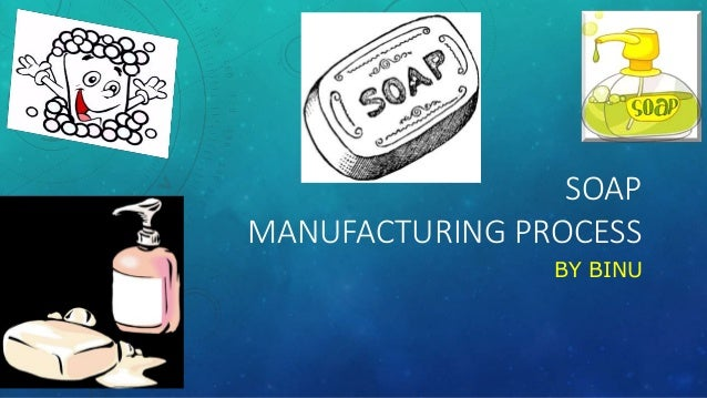 introduction to soap manufacture In the industrial manufacture of soap, tallow how saponification makes soap thoughtco, nov 30, 2015, thoughtcocom/how-saponification-makes-soap-606153.