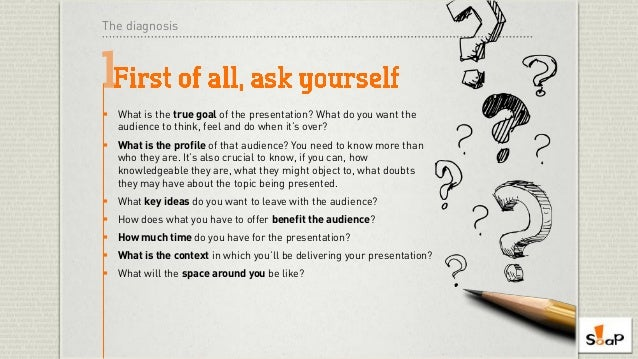 SOAP's 11-Step Guide to Awesome Presentation Content Slide 2