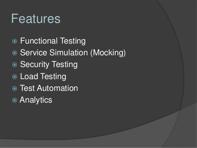Download the Most Advanced API Testing Tool on the Market