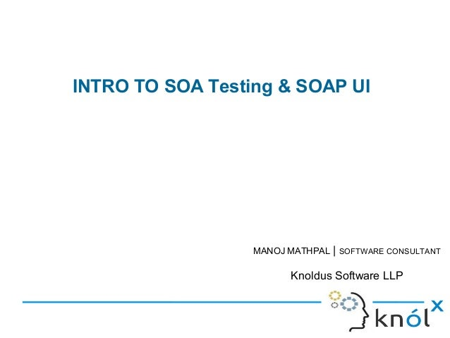 Soa testing soap ui (2)