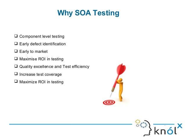 soa testing