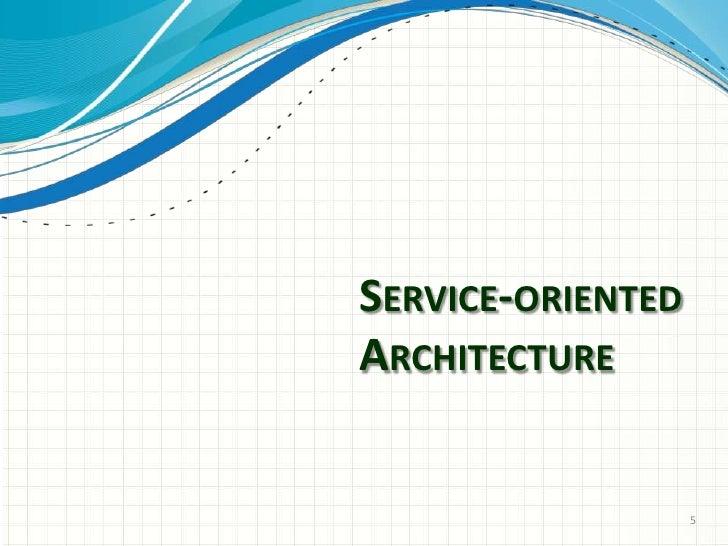 fundamental soa & service oriented computing pdf