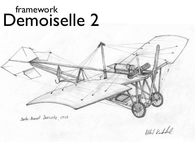 frameworkDemoiselle 2