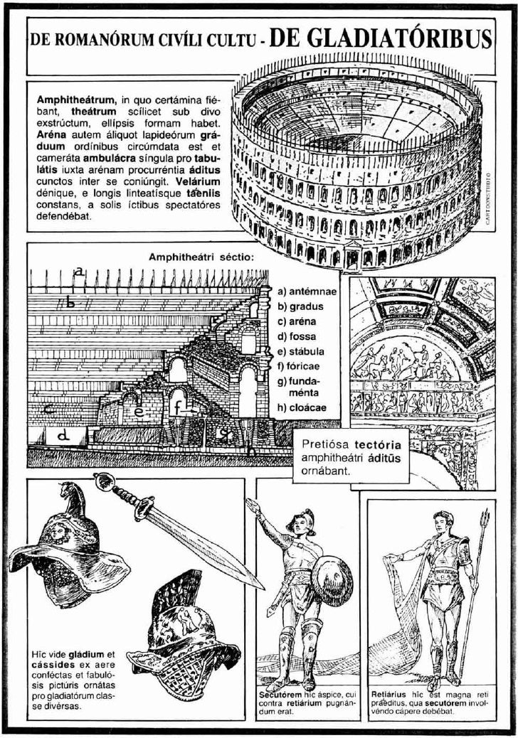 Sobre la cultura romana