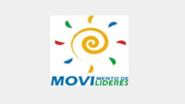"""O que é o """"Movimento de Líderes""""? O Movimento de Líderes é uma entidade formada por jovens para desenvolver que tem como m..."""