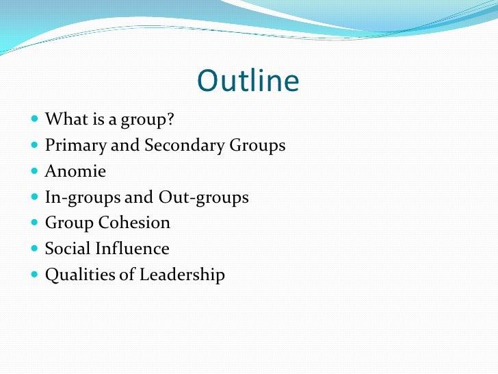 Soc. 101 rw ch. 6 Slide 2
