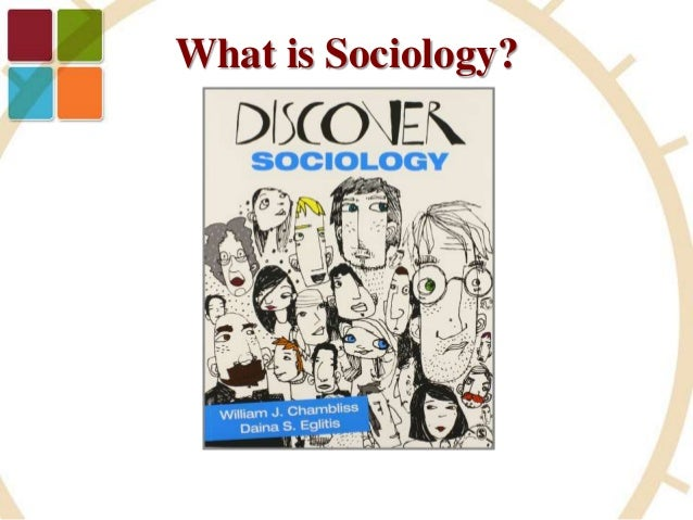 week 1 sociology notes Sociology 100 week 1 what is sociology scientific and systematic study of human society what is the objective of sociology to arrive at an empirically verifiable, causal explanation of human behavior social units of anaylsis social interaction, social groups, culture, social identity, social institutions.