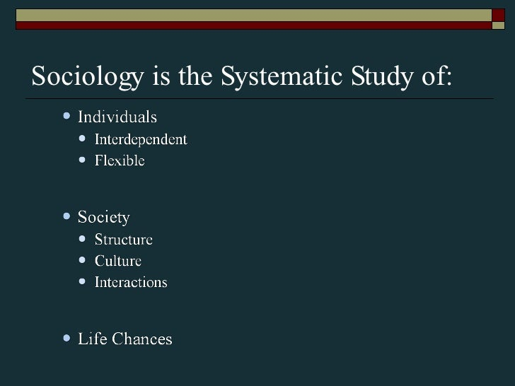 Macrosociology vs microsociology (video) | Khan Academy