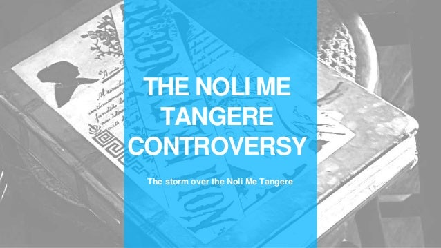 storm over the noli Final exam part 1 (life's, works and writings of jose rizal) 60 questions | by abrahampal  while the storm over the noli was raging in fury, rizal was not molested .