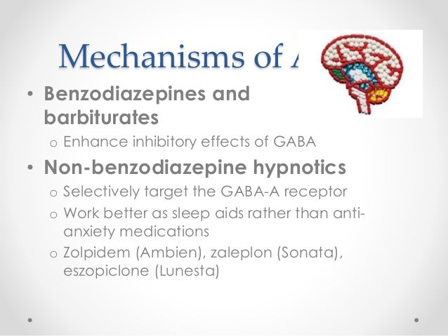 benzodiazepines work by reducing brain activity Benzodiazepines are a class of medications that temporarily reduce anxiety, restlessness and agitation, and help to induce sleep they all work by enhancing the activity of gaba in the central nervous system, which is a neurotransmitter that serves to calm or reduce the activity of many brain centers.