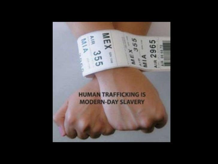 human trafficking presentation 13 14 what is human trafficking