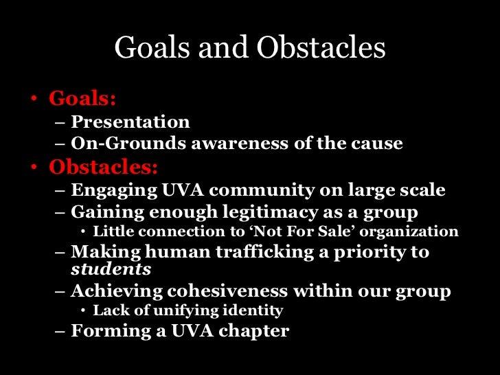 informative speech topics on human trafficking