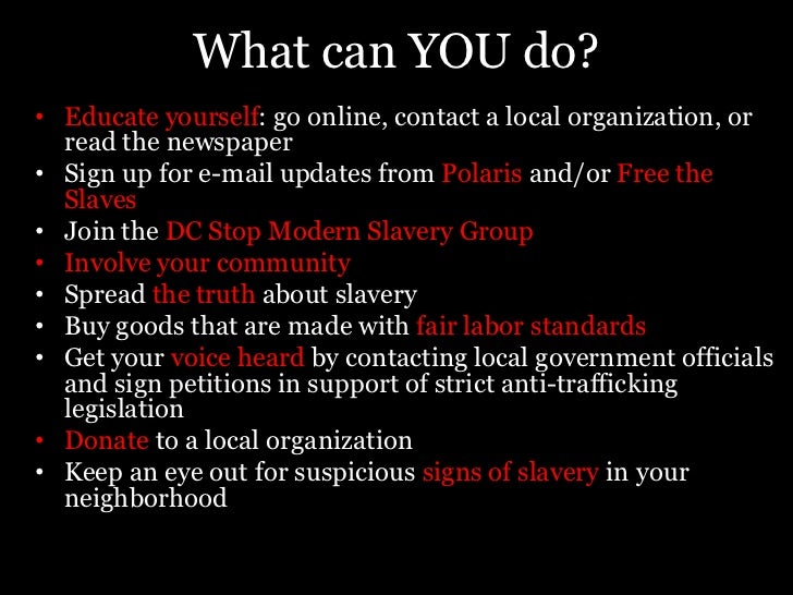 STRAWMAN – UNDERSTANDING LEGALESE: Definitions Of Bondage, Definitions Of Modern Slavery