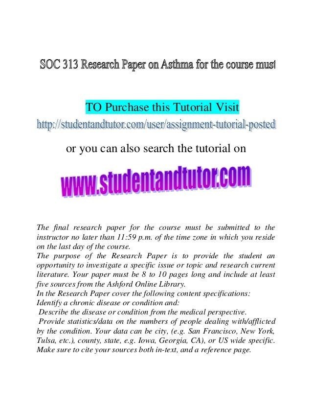 asthma articles journals pdf