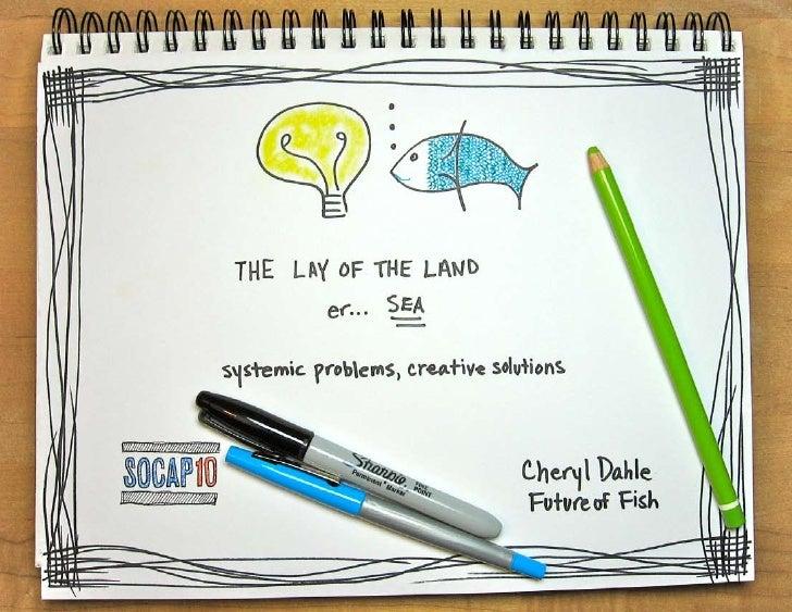 SOCAP10: Cheryl Dahle, Future of Fish