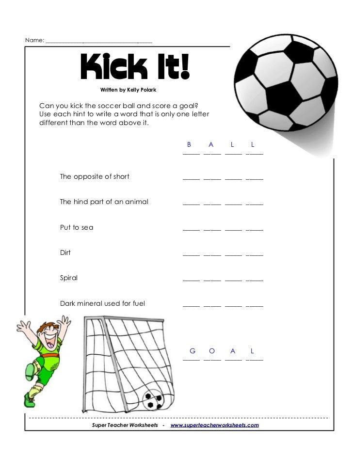 Soccer puzzle wqrtb