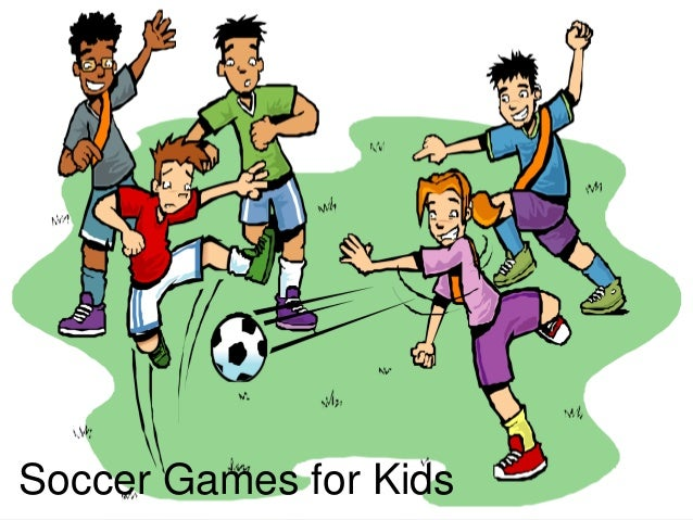 Soccer Games for Kids  Soccer Games for Kids