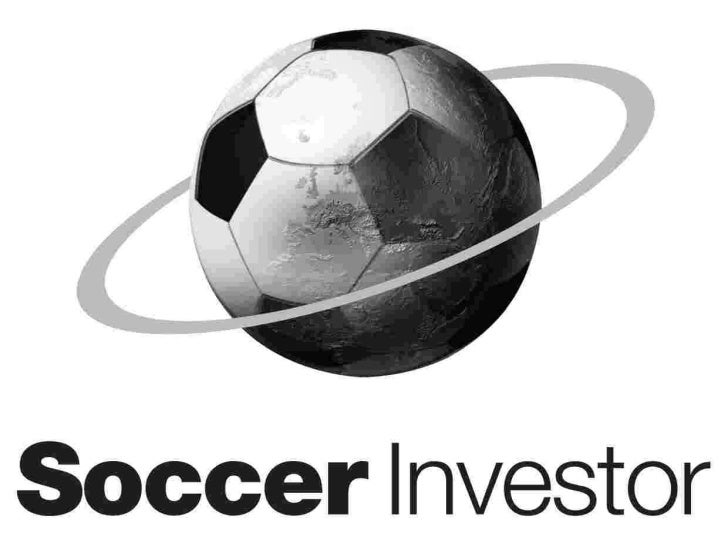 Football's Virtuous Circle           InvestmentRevenues                    Players            Success             CONFIDEN...