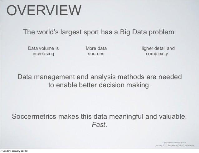 Soccermetrics Science Of Soccer Statistics Sheets - image 4