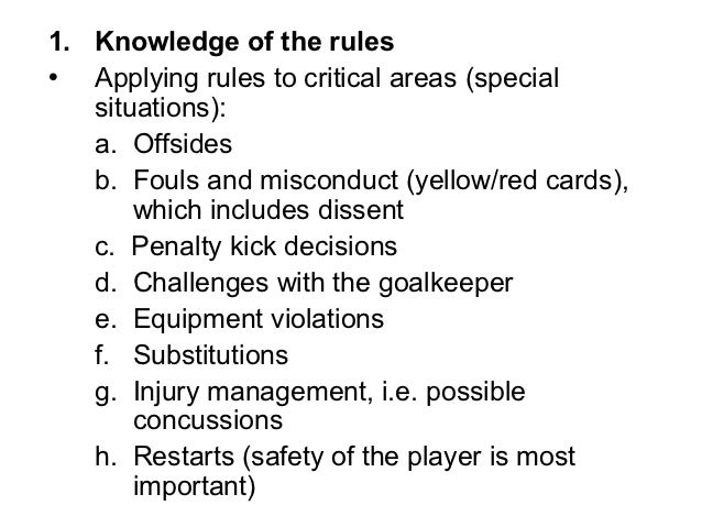 soccer rules 2018-04-24  cusa rules and regulations, april 2018 6 gender as the team, and meet the alberta soccer coaching.