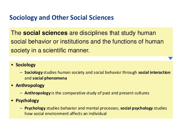 sociology ch 1 notes Lecture notes for test 1 [click on the titles below to reach the lecture notes] chapter 1 sociology as science chapter 1 what is hunger.