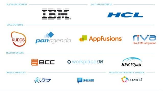Soccnx13   Integrate Salesforce and IBM Connections Slide 2