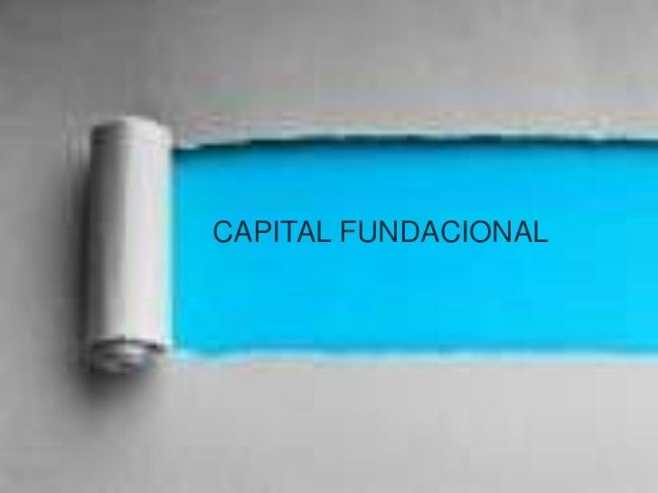    La sociedad en comandita por acciones se trata de    una sociedad de capital fundacional; es decir, de    una sociedad...