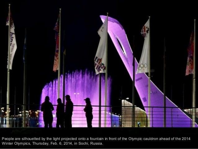 Sochi Winter Olympic