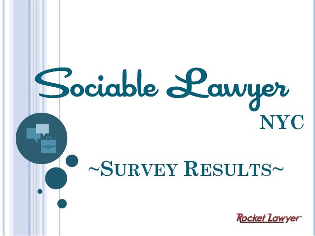 SIZE OF FIRM  Roughly 65% of attendees were solo or small firm* lawyers 15% 33% 17% 3% 9% 6% 17% Solo 2 to 5 6 to 10 11 t...