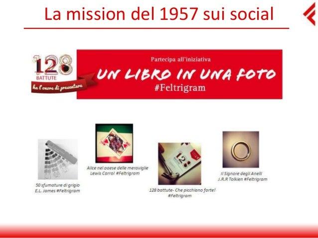 Fedelizzare via Social---------- email---------- sms++++++ social post1) Integrazione DB social – offline2) Bidding optimi...