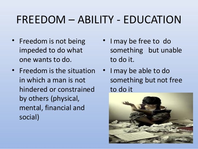 social philosophy and freedom As self-interest is the focus of individual freedom so, general will the social contract philosophy influenced the implementation of democratic government in many countries and had altruists international is an organized movement for social change promoting altruism and.